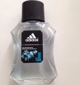 Adidas Ice dive 50 мл туалетная вода