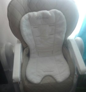 Чехлы и сидушки на стульчики