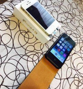 Продам или Обменяю iPhone 4s и 4 на iPhone5s