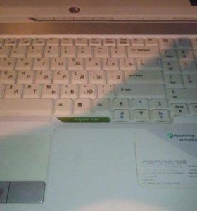 Нетбук. И ноутбук