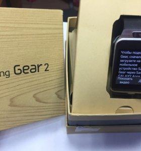 Часы Samsung gear 2