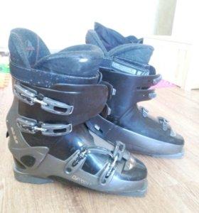 Горнолыжные ботинки 46 размер