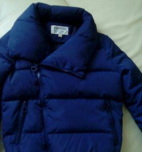 Куртка деми 40-42
