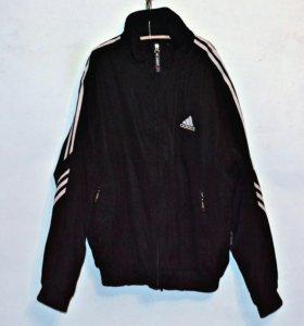 Демисезонная мужская куртка adidas
