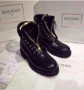 Ботинки Балманы