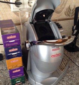 Капсюльная кофемашина DI Maestri