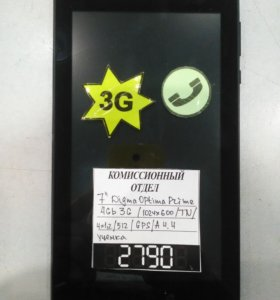 Digma Optima Prime 3G