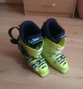Ботинки горнолыжные Fisher