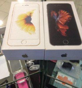 iPhone 6s новые оригинальные