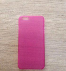 Чехлы на iPhone 6.  6+