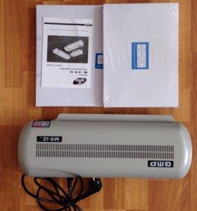 Пакетный ламинатор GMP MR-12 (Mylam 12), формат А3