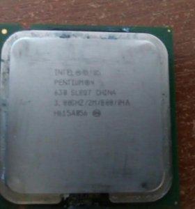 Pentium 4 3.0 S775 HT