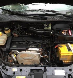 Двигатель FORD FOCUS ZETEC 2.0
