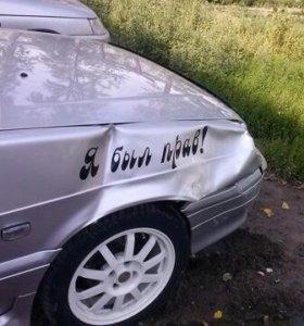 Авто Ваз передний привод