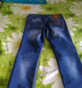 Продам мужские брюки новые