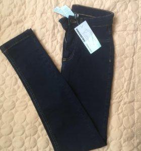 Calzedonia новые джинсы