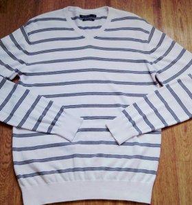 Фирменный свитер RESERVED