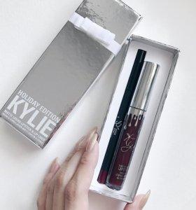 100% оригинал помада Vixen от Kylie Cosmetics