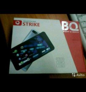 Bq strike 5020 black 8 gb