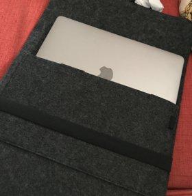 """Чехол-сумка для MacBookPro 13"""""""