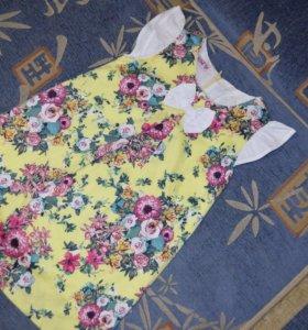 Платье ( лето)