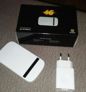 Продам роутер Билайн 4G