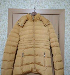 Куртка новая женская демисезонная