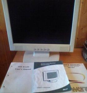 Монитор Acer AL512LCD
