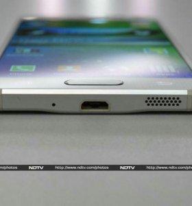 Samsung альфа