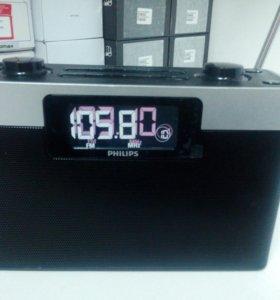 Радиоприемник Philips AE2430