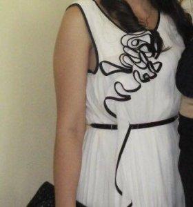 Платье вечернее или на выпускной Max mara