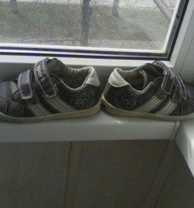 детские кросики