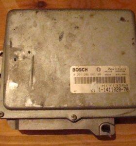 ЭБУ Bosch  20-70