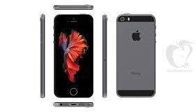 iPhone 5se 64 gb