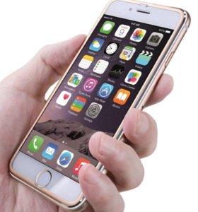 Защитное стекло для айфона 6 6s
