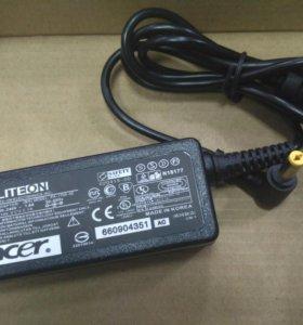 зарядное устройство Acer 19V 2,1A 5,5×1,7