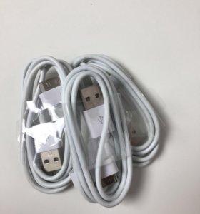 USB кабель для iPhone 4/4s