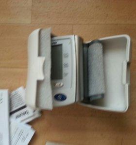 Прибор для измерение артериального давление
