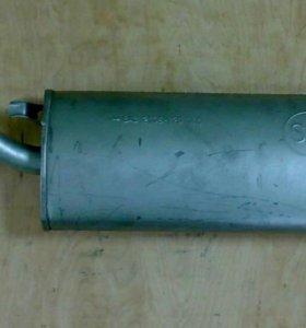 Глушитель 2109