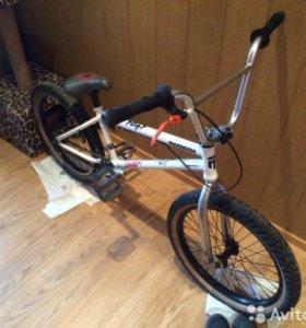 BMX Mogoose 2014