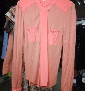 Блуза 42-44 р-р
