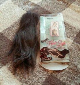 Аксессуар для волос шиньон