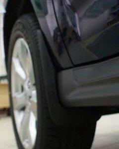 Брызговики для Mitsubishi Outlander XL (2007-...)
