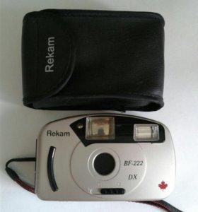 Фотоаппарат Rekam.