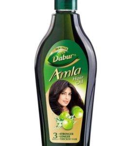 Масло для волос Амла