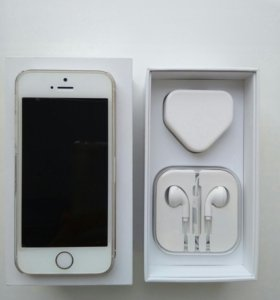 IPhone 5 s golg 16 гб