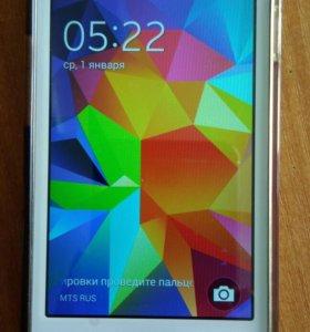 Продаю телефон Samsung SM-G313HU