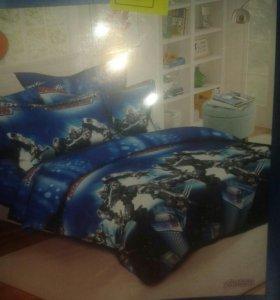 Компдект постельного белья