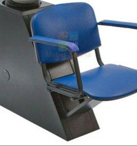 Кресло для парикмахерской
