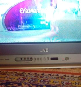 Продам телевизор JVC 62 СМ.